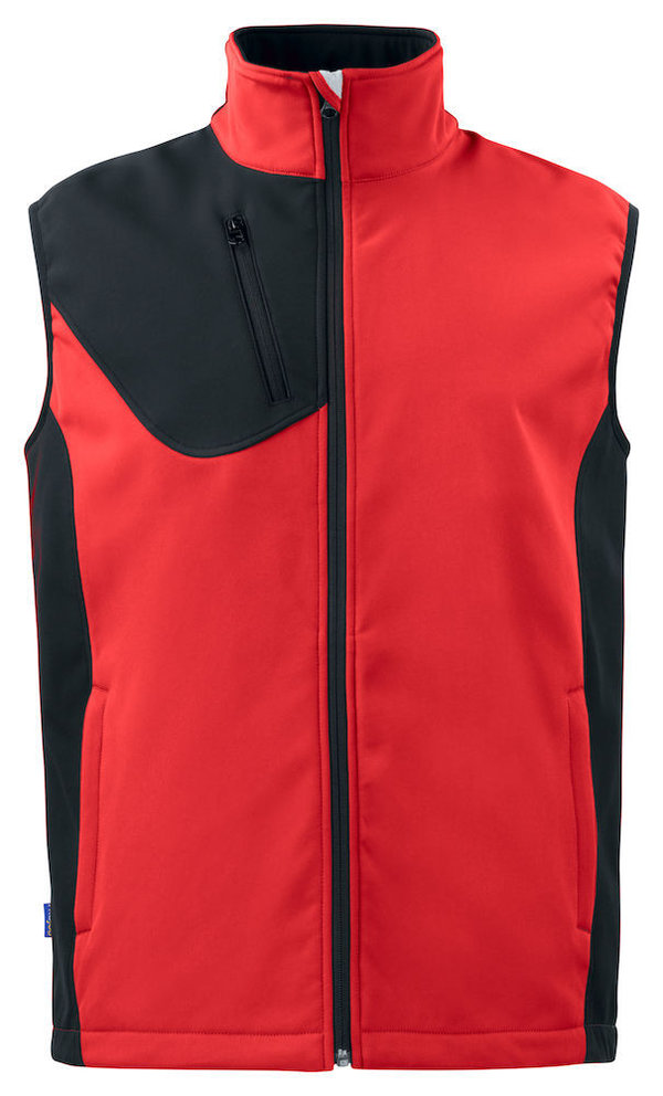 ProJob Softshell Vest for him